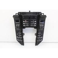 Heater A/C Climatronic Control Unit 2011 Porsche Cayenne S 4.8 - 7P5907040AE