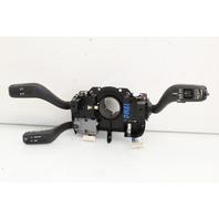 2011 Porsche Cayenne S 958 4.8 Steering Column Switch Assembly 7P5953507