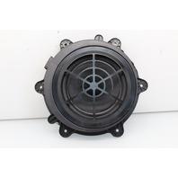 2011 Porsche Cayenne S 958 4.8 Rear Door Speaker 7PP035710B