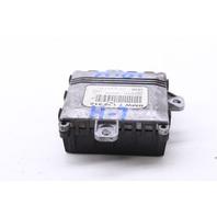 Headlight Leveling Control Unit 2008 Bmw 535i Sedan E60 4-Door 3.0 Gas Turbo 63127189312
