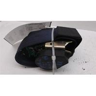 00 01 02 03 04 05 06 Audi Tt Coupe Left Front Seat Belt