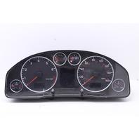 2005 Audi Allroad Quattro Wagon Base 2.7 Speedometer Cluster