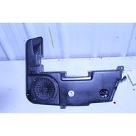 Rear Sub Woofer Speaker 2009 Audi A4 Quattro Wagon Avant 2.0t Gas 8K9035382