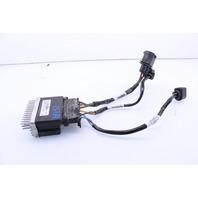 Cooling Fan Module 2014 Audi A4 Non Quattro Sedan Base 2.0t Gas 8K0959501G