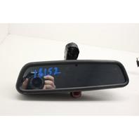 Interior Rear View Mirror 2001 Bmw 325xi Sedan E46 4-Door 2.5 Gas 51168236774