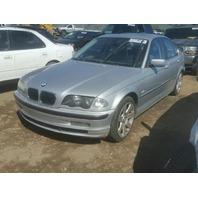 2000 BMW 328i, E46, 2.8L, a/t, Rwd, Sdn, Silver