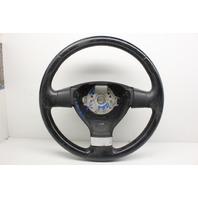 3 Spoke Steering Wheel 2009 Volkswagen Jetta SE Sdn 4dr 2.5 Gas 1K0419091