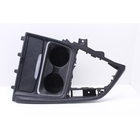 2012 BMW 328i Sedan E90 4-Door 2.0 Center Console Cup Holder