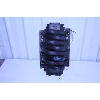 Intake Manifold 2001 Bmw 740iL Sedan E38 4-Door 4.4 Gas - 11611435361