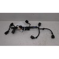 06 07 08 Volkswagen Jetta Gti Eos Passat 2.0T Fuel Injector Wire Harness 06f971824e