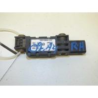 02 03 Audi A4 Front Impact Crash Sensor 8E0 959 851