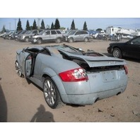 00 01 02 Audi Tt 1.8T 225Hp Amu Egr Valve Combi Valve Pipe 06A 131 627 D