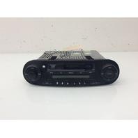 2002 2003 2004 2005 Volkswagen Beetle AM FM Cassette Radio Tuner - Worn Buttons