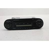 2008 2009 2010 Volkswagen Beetle AM FM Satellite Radio Tuner 1C0035196CS