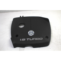 1999 2000 2001 Volkswagen Beetle 1.8L Turbo Engine Cover 1C0103925