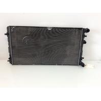 98 99 00 01 02 03 04 05 Volkswagen Beetle radiator used oem 1C0121253A
