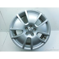 02 03 04 05 Volkswagen Beetle wheel 17x7 has scuffs 1C0601025J