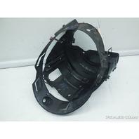 98 99 00 01 02 03 04 05 Volkswagen Beetle Headlight Bracket Guide Slide Left
