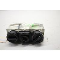 1998 1999 - 2009 2010 Volkswagen Beetle Heater A/C Climate Control 1C0820045E