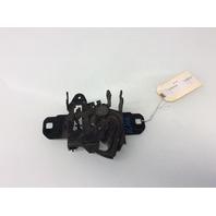 Volkswagen Jetta Golf Beetle Hood Latch Lock 1C0823509F