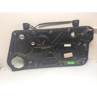 98 99 00 01 02 03 04 05 Volkswagen Beetle Right Window Regulator Bad Speaker