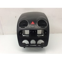 1999 2000 - 2003 2004 2005 Volkswagen Beetle Radio Climate Dash Cover 1C0853071B