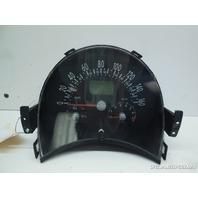 99 Volkswagen Beetle 1.8T Automatic Speedometer Speedo Cluster 1C0919951F