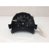 2002 2003 Volkswagen Beetle Hatchback 2.0 MT Speedometer 1C0920921CX