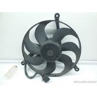 98 99 00 01 02 03 04 05 Volkswagen Beetle Left Radiator Fan Motor 1C0959455