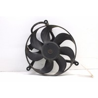 1998 1999 2000 2001 2002 2003 2004 2005 Volkswagen Beetle Radiator Cooling Fan