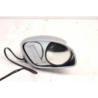 2000 2001 2002 2003 Volkswagen Beetle Right Passenger door Mirror Silver