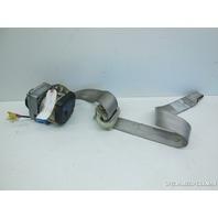 99 00 01 Volkswagen Beetle Seat Belt Left Front Tan 1C1857705H