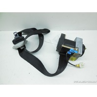 02 03 04 05 Vw Beetle Seat Belt Black Right Front 1C1857706H