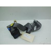 02 03 04 05 Volkswagen Beetle Seat Belt Grey Right Front 1C1857706H