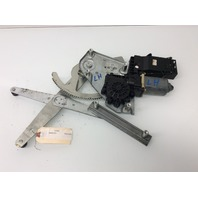 1995-1999 2000 2001 2002 Volkswagen Cabrio left rear window regulator 1E0847275