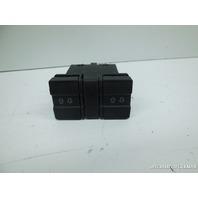1999 2000 2001 2002 Volkswagen Cabrio power window switch 1e0959855c