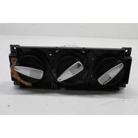 1999 2000 2001 Volkswagen Cabrio heater control 1H0820045A