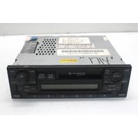 2001 Volkswagen Jetta GLX VR6 Sedan 2.8 Radio Stereo Player 1J0035180B