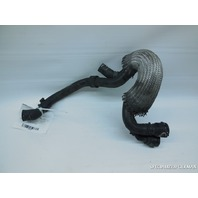2000 2001 Audi TT Radiator Coolant Hose Quick Release 1J0121156AN