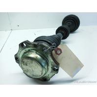 99 00 01 Volkswagen Jetta Beetle Golf left axle shaft 5 speed 1J0407271D