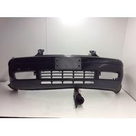 1999 2000 2001 2002 2003 2004 2005 Volkswagen Golf Front Bumper 1J0807217D black