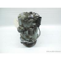 2000 2001 2002 Volkswagen Jetta Golf 6 Cylinder AC Compressor 1J0820803E