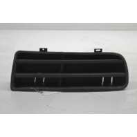 1999 2000 2001 2002-2007 Volkswagen Golf Right Passenger Side Bumper Grille