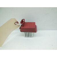 Volkswagen Audi Porsche Heater Blower Motor Resistor 1J0907521