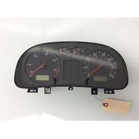 2002 2003 2004 2005 Volkswagen Jetta Golf Speedometer 1J0920906L