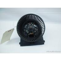 00 01 02 03 04 05 06 Audi Volkswagen Heater Blower Motor 1J1819021B