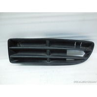 1999 2000 2001 2002 2003 2004 2005 Volkswagen Jetta Lower Bumper Grille Left