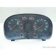 2004 2005 Volkswagen Jetta Golf Speedometer Speedo Cluster 1J5920906J Broke Tabs