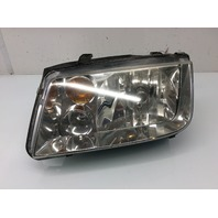 2002 2003 2004 2005 Volkswagen Jetta Driver Left Halogen Headlight 1J5941017BJ