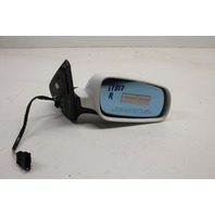 Volkswagen Golf Jetta Passenger Side Right Cable Heated Door Mirror 1JE857508D